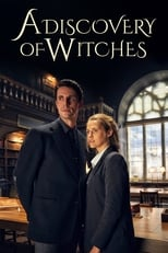 A Discovery of Witches Season: 1, Episode: 6