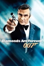 Diamonds Are Forever small poster