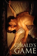 Gerald's Game small poster