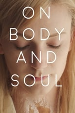 Poster for On Body and Soul