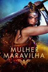 Mulher-Maravilha (2017) Torrent Dublado e Legendado