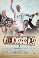 Carruagens de Fogo (1981) Torrent Dublado e Legendado