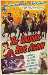 The Daltons Ride Again
