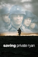 Saving Private Ryan - one of our movie recommendations