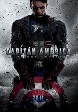 VER Capitán América: El primer vengador (2011) Online Gratis HD
