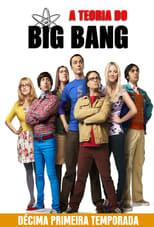 Big Bang A Teoria 11ª Temporada Completa Torrent Dublada e Legendada