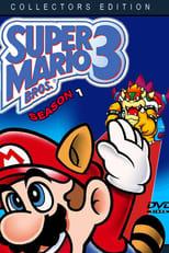 As Aventuras do Super Mario Bros. 3 1ª Temporada Completa Torrent Dublada