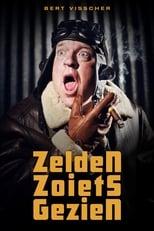 Bert Visscher - Zelden Zoiets Gezien