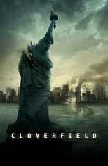 Cloverfield small poster