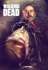 The Walking Dead small poster