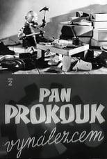 Pan Prokouk vynálezcem