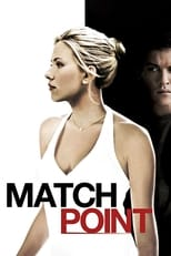 Match Point small poster