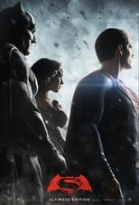 Batman v Superman: Dawn of Justice small poster