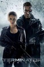 Terminator Genisys small poster
