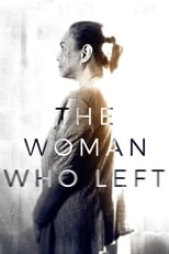 Poster for The Woman Who Left