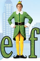 Elf small poster