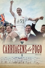 Chariots of Fire - one of our movie recommendations