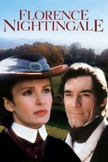 Florence Nightingale (1985) Box Art
