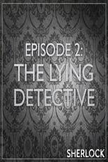 Sherlock: The Lying Detective