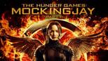The Hunger Games: Mockingjay - Part 1 small backdrop