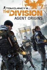 Image The Division: Agent Origins (2016)