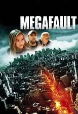 MegaFault (2009) Box Art