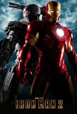 Iron Man 2 small poster
