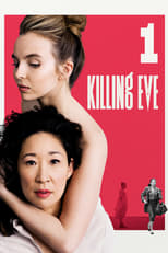 Killing Eve 1ª Temporada Completa Torrent Legendada