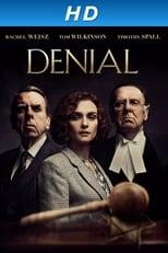 Denial small poster