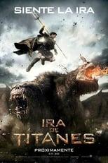 VER furia de Titanes 2 (2012) Online Gratis HD