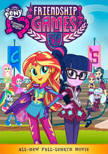 Image My Little Pony: Equestria Girls – Friendship Games (2015)