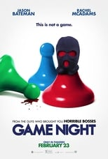 Game Night small poster