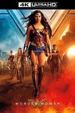 Wonder Woman small poster