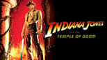 Indiana Jones and the Temple of Doom small backdrop