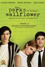 The Perks of Being a Wallflower small poster
