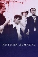 Őszi almanach