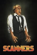 Scanners small poster