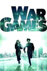 WarGames small poster