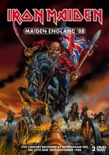 Iron Maiden: Maiden England '88 (2013 Remaster Edition)