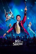 O Rei do Show (2017) Torrent Dublado e Legendado