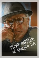 Floyd Norman: An Animated Life small poster