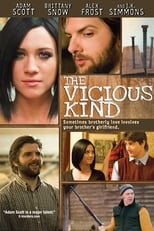 The Vicious Kind small poster