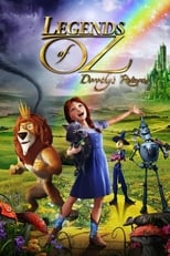 Image Legends of Oz: Dorothy's Return (2013)