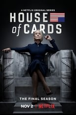 House of Cards small poster