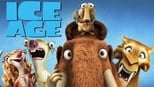 Ice Age small backdrop