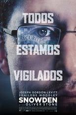 VER Snowden (2016) Online Gratis HD