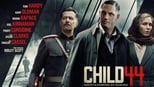 Child 44 small backdrop