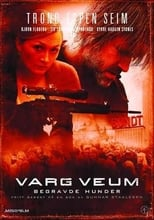 Varg Veum - Buried Dogs