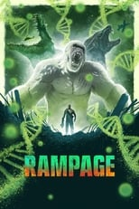 Rampage small poster
