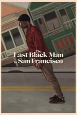 Image فيلم 2019 The Last Black Man in San Francisco